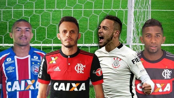 laterais para escalar na 3 rodada do cartola fc
