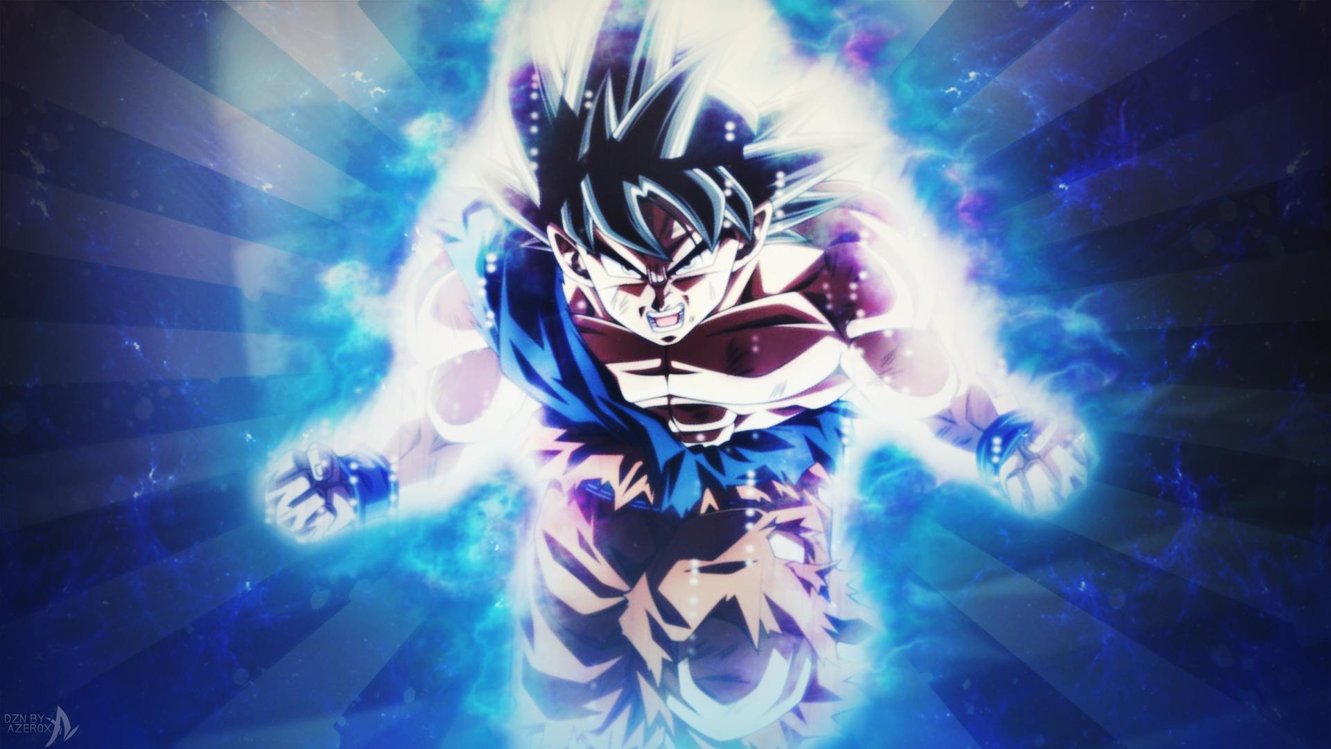 Goku Ultra Instinct 4k Wallpapers: As 50 Melhores Imagens Do Goku Para Usar Como Papel De Parede