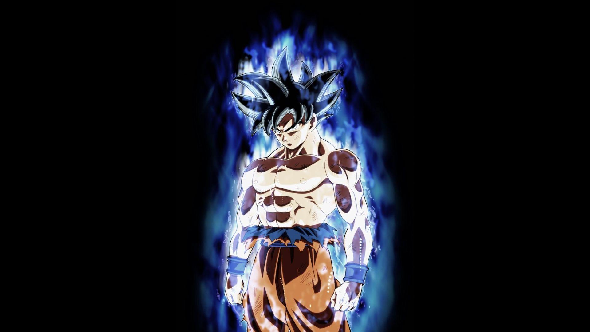 As 50 Melhores Imagens Do Goku Para Usar Como Papel De Parede