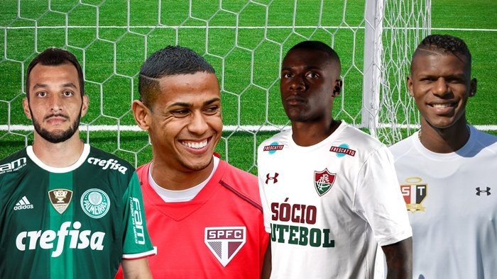 zagueiros para escalar na 3 rodada do cartola fc