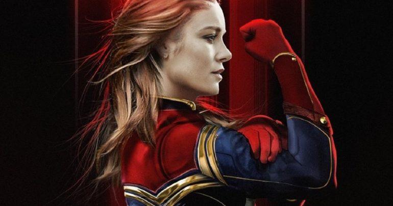 Saiba Tudo Sobre A Capita Marvel A Heroina Que Podera Derrotar Thanos
